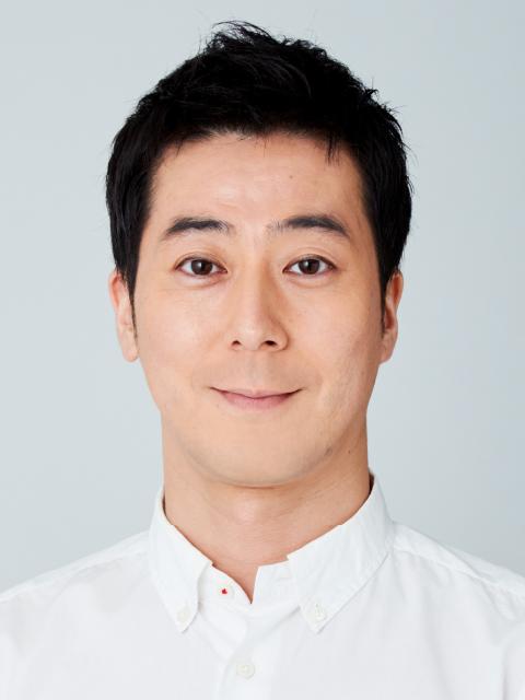 川原田樹   株式会社キューブ オフィシャルサイト
